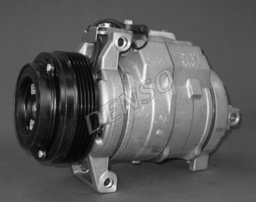JPB000110 DCP05025 NEW OE DENSO AIR CONDITIONING COMPRESSOR 3.0TD6 LR012793